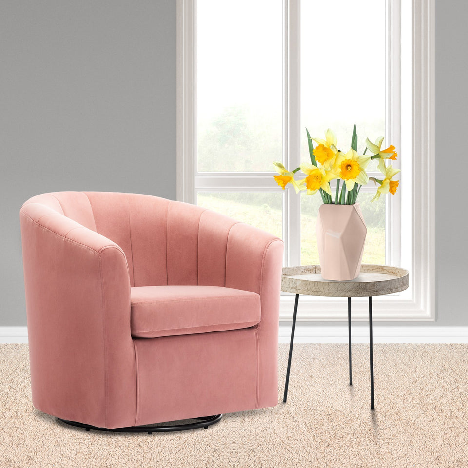LAYLA Accent Chair - Archiology