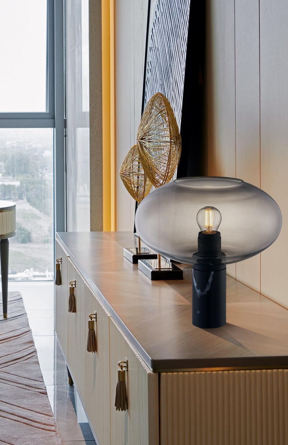 OVNI Table Lamp - Archiology