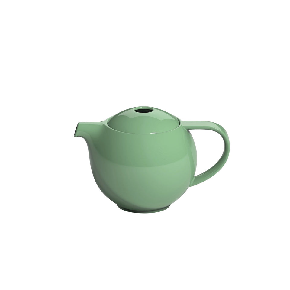 PRO TEA 600ML TEAPOT WITH INFUSER - Archiology