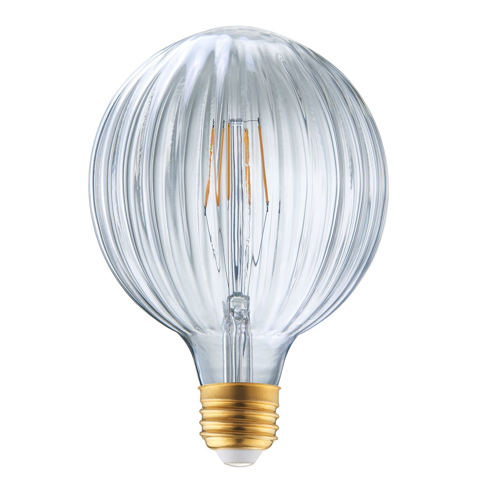 REYS LED Light Bulb E26 G125 - Archiology