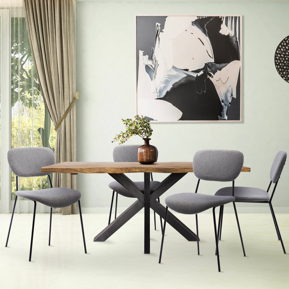 Robin Dining Chair (Set of 4) - Archiology