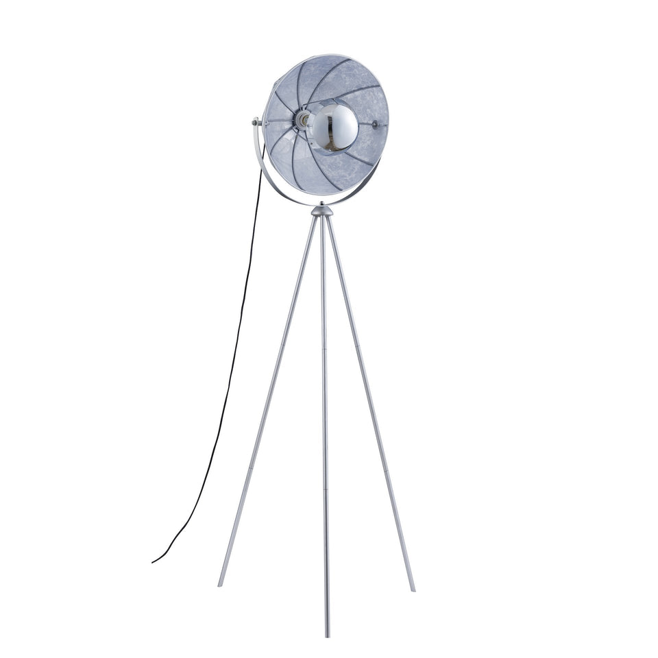SILVER SPOON Floor Lamp - Archiology