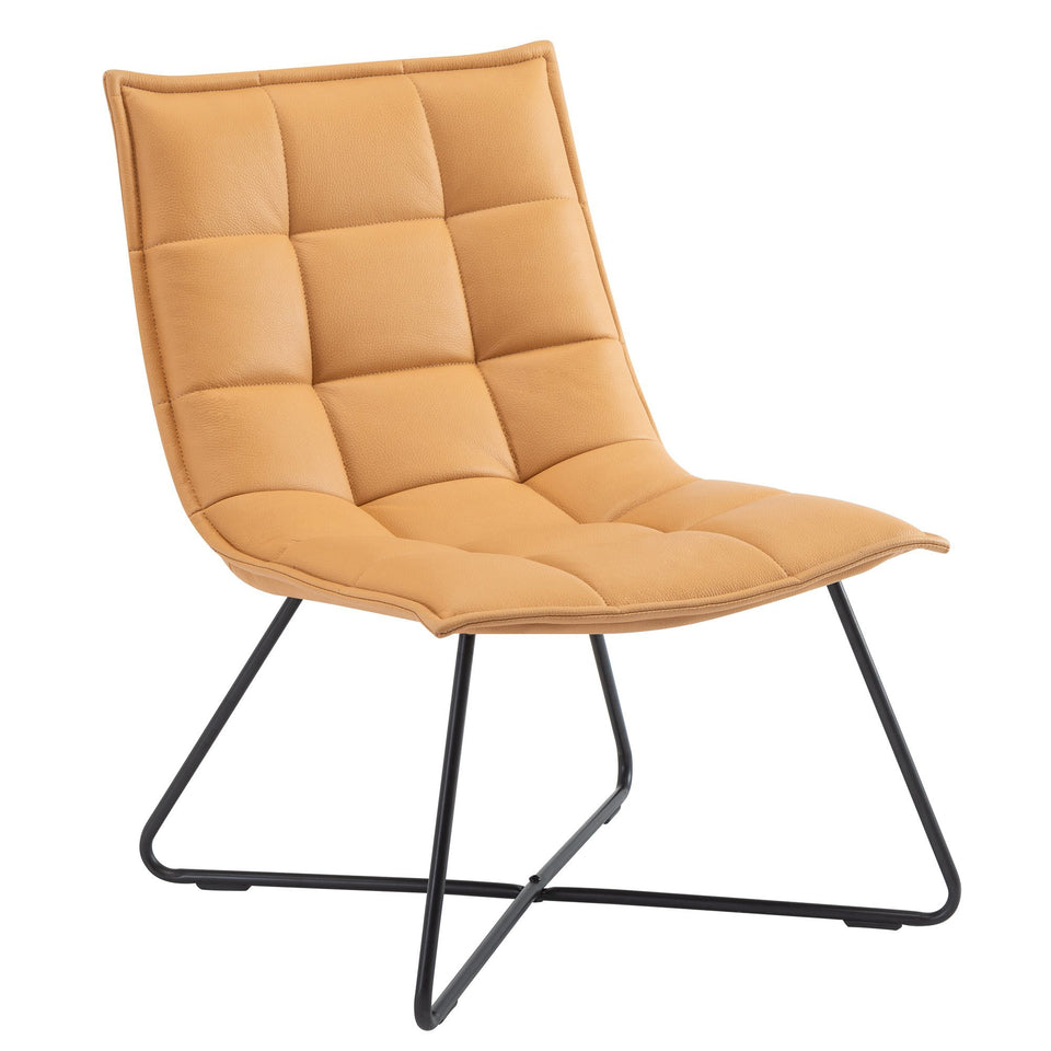 Spade Accent Chair - Archiology