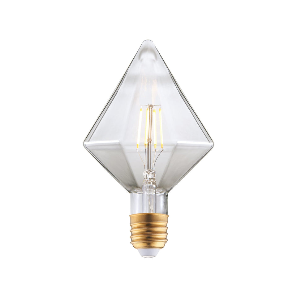 VALV LED Light Bulb E26 G125 - Archiology
