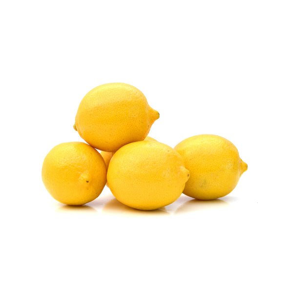Limones (500 grs. aprox. 3/4 uds.)