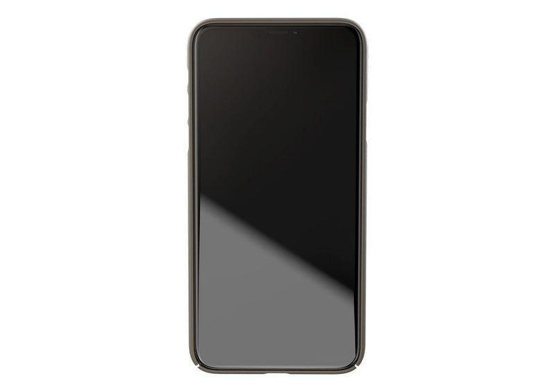 Nudient - Dun iPhone 11 Pro Max Hoesje V3 - Clay Beige