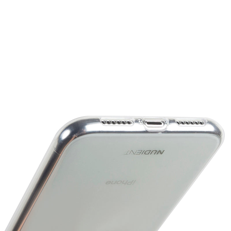 "Glanzend dun iPhone 11 6,1""hoesje - 100% transparent"