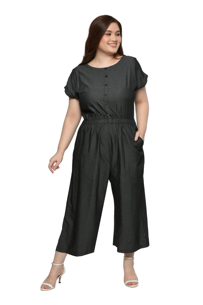 Fold up Jumpsuit (FJP 021)