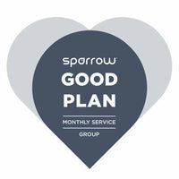 Sparrow Good Plan - Group