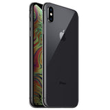 iPhone XS - space gray