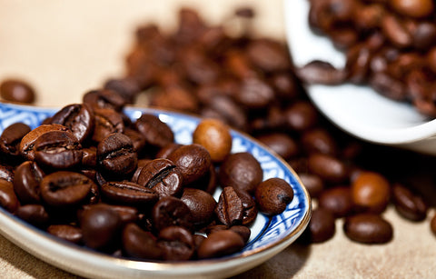 NO HARM DONE Sustainable and Ethical Coffee Beans