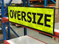 Day Night Use Oversize Banner 1100x300