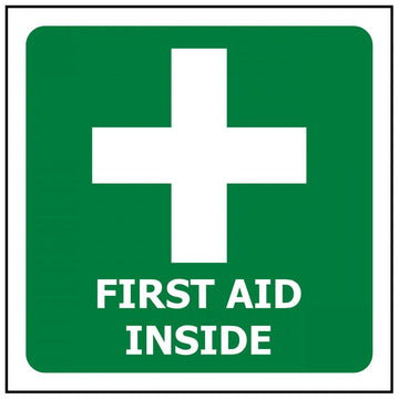 First Aid Inside