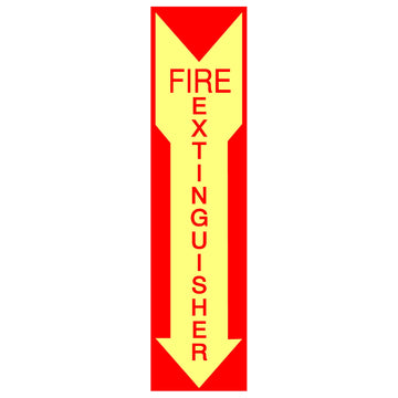 FIRE EXTINGUISHER EXT960
