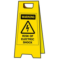 WARNING Risk of Electric Shock FL1511