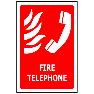 FIRE TELEPHONE