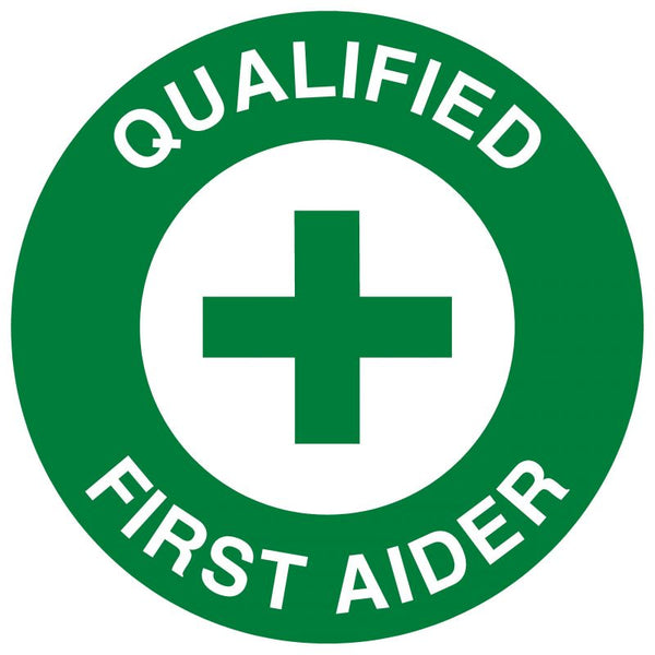 Qualified First Aider