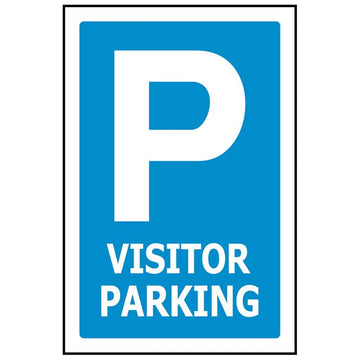 P VISITOR PARKING