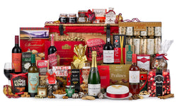 Christmas Hampers: our favourite job!