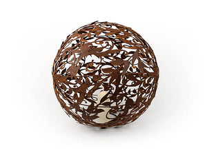 Rusty Revival Ball