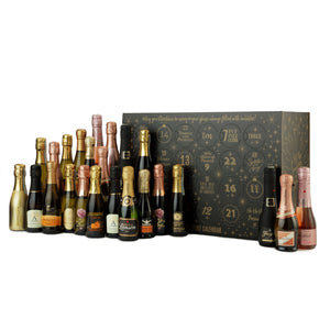 The Sparkling Fizz Advent Calendar