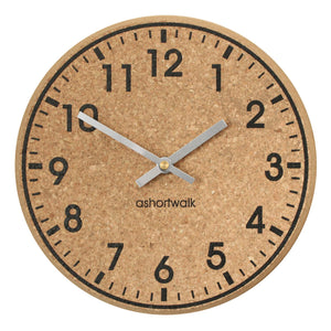 ECO friendly Clock