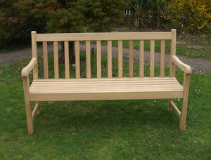 Bucklesham Bench - 1.2m