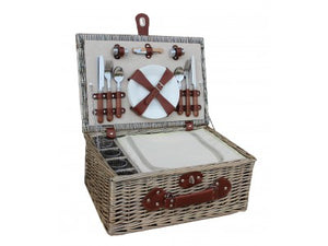 4 Person Chiller Hamper