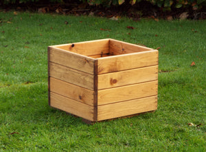 Small Open Planter
