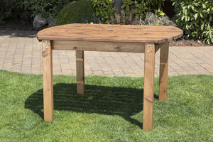 Four Seater Rectangle Table