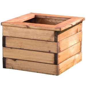 Small Square Planter