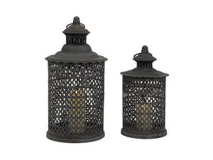 Sintra Lanterns set of 2