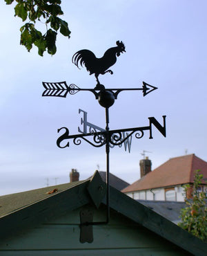 Cockeral Weathervane