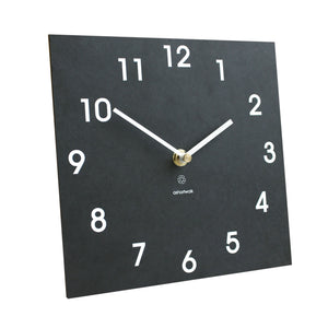 Recycled Classic Clock