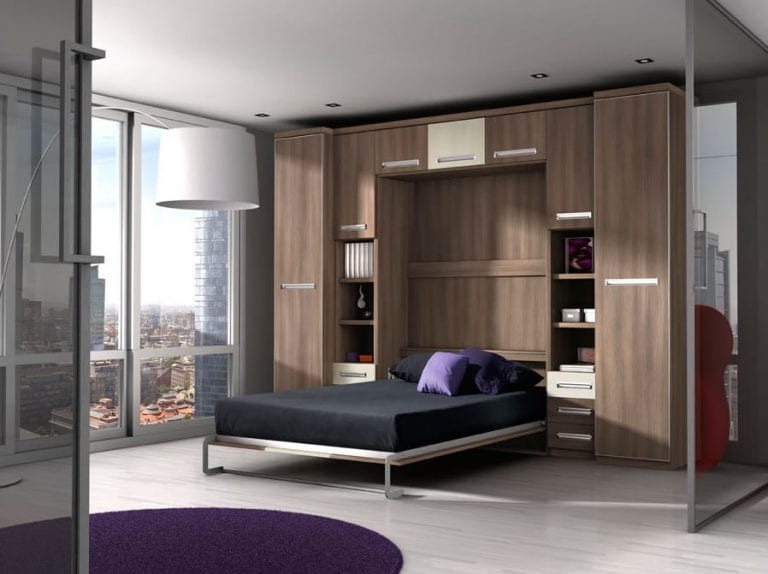 Murphy Wall Beds and Best Murphy Bed Images