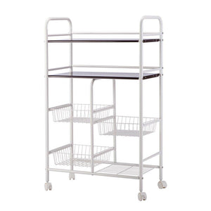 Shop here wire shelve rack shelf adjustable cabinet closet unity cart garage storage for pots pans wine dishes storage organizer bathroom bedroom kitchen white 6 lattices