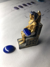 Load image into Gallery viewer, Lapis Lazuli - Cabochons