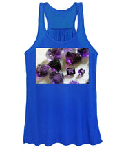 Load image into Gallery viewer, Amethyst  - Women's Tank Top