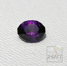 Load image into Gallery viewer, Amethyst 3.25 ct. Oval Cut