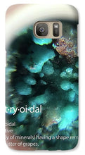 Load image into Gallery viewer, Botryoidal - Phone Case