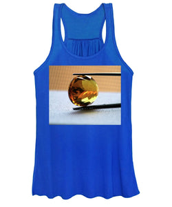 Citrine Reflections  - Women's Tank Top