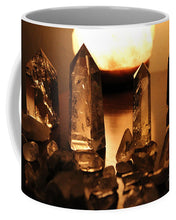 Load image into Gallery viewer, Crystal Meditation - Mug