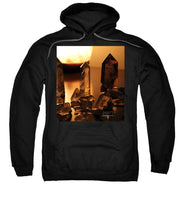 Load image into Gallery viewer, Crystal Meditation - Sweatshirt