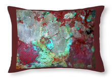 Load image into Gallery viewer, Earth Circus   - Throw Pillow