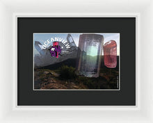 Load image into Gallery viewer, Good Earth - Framed Print