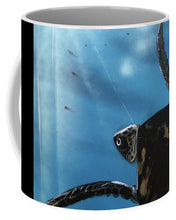 Load image into Gallery viewer, Turtle Food - Mug