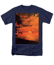 Load image into Gallery viewer, Unforgettable Thats What You Are - Men's T-Shirt  (Regular Fit)