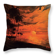 Load image into Gallery viewer, Unforgettable Thats What You Are - Throw Pillow