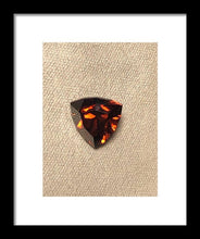 Load image into Gallery viewer, Zircon Shield - Framed Print
