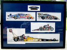Load image into Gallery viewer, NHRA  Champions 2005 Original Art